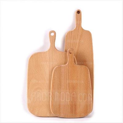 Regalos Del Novio - Personalizado Elegante Madera Tabla de cortar (Sold in a single piece) (257199517)
