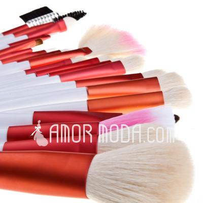 Rosa Tasche professionellen Make-up Pinsel (20 Stück)  (046024402)