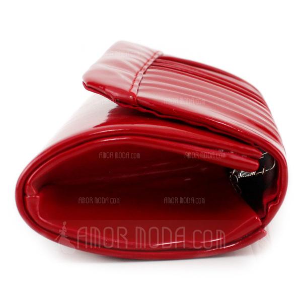 Prächtig Kunstleder/PU Handtaschen (012012257)