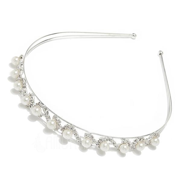 Prachtig Alloy Pearl hoofdbanden (042012941)