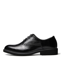 Men's Lace-up Dress Shoes Men's Oxfords (259176548)