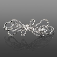 Beautiful Alloy Tiaras (042016690)