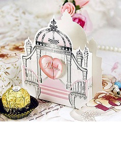Sweet Love Favor Boxes (Set of 12) (050016139)