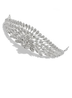 Fashion Alloy Tiaras (042009725)