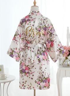 la mariée Soie Robes florales (248176106)