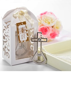 Cross shaped Bottle Openers With Tassel (052057822)