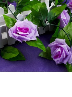 Plastic Rose vine Wedding Decoration (More Colors) (131037526)