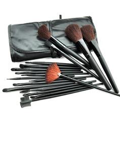 18Pcs maquillaje profesional cepillo conjunto (046026332)