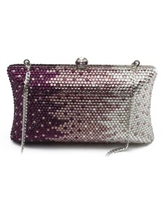 Shining Acrylic Clutches/Luxury Clutches (012027400)