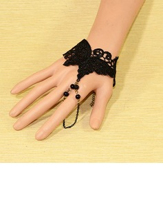Chic Alloy Lace Women's Fashion Bracelets (137053618)