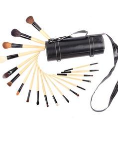 Tambores de madera profesional del maquillaje Cepillos (18 piezas) (046025389)