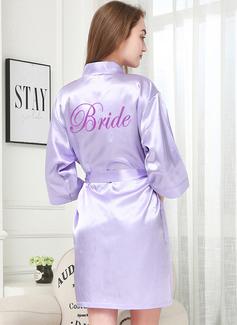 Non Personalisable charmeuse la mariée Robe à paillettes (248205121)