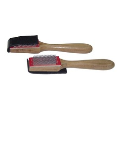 Wood Shoes Brush Accessories (107020199)