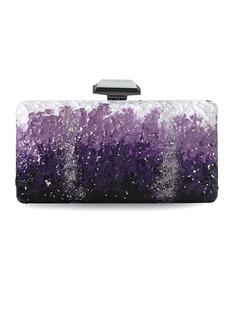 Fashional Polyester Clutches (012189749)