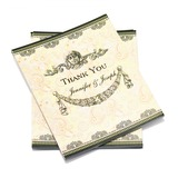 Personalized Classic Style Thank You Cards (Set of 50) (114054964)