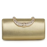 Elegant Faux Leather/PU Clutches (012032869)