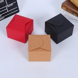 Classic/Simple Cuboid Card Paper Favor Boxes (Set of 50) (050197432)