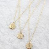 Attractive Alloy Necklaces For Bride/For Bridesmaid (011205844)
