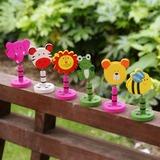 Cute Dieren Houten Place-kaarthouders (Set van 6) (051053270)