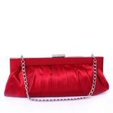 Mode Seide Handtaschen (012028217)