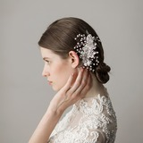 Gorgeous Lace Hairpins (Sold in single piece) (042190869)