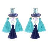 Unique Alloy Glass Women's Fashion Earrings (137190472)