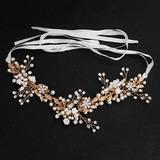 Mode Kupfer Stirnbänder (In Einem Stück Verkauft) (042191492)