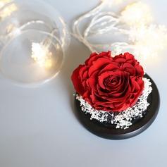 Cadeaux creatifs Créatif Fleur En Soie Élégante Cadeaux (129191580)