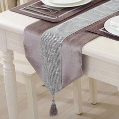 Tovagliette/Metti il tappetino Velluto (Set di 5) Centrotavola (128152105)