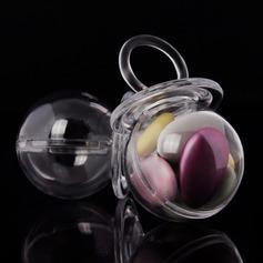 Nizza/Caramelle Progettazione Altro Plastica Barattoli e Bottiglie (set di 12) (050168323)