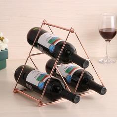 simple style classique Placage Casier à vin (203199455)