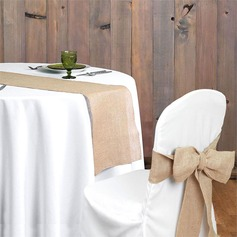 Piuttosto/Fiocco Progettazione copertura Chair (Venduto in un unico pezzo) (131152248)