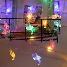 Nizza/Amore dell'uccello Bella PVC Luci a LED (Venduto in un unico pezzo) (131168976)