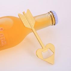 Dulce Amor Forma de Corazones Aleación Abridor de Botella (Juego de 4) (052189589)