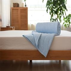 simple élégante style classique Modal Coton / lin Lit et bain vendu en un seul (203169403)