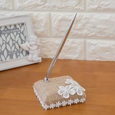 Fiori Design Fiore Guestbook & Set di penne (101093342)