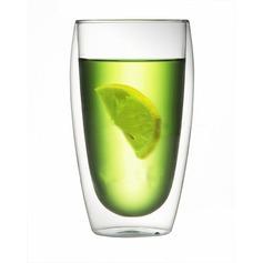 Glas Tee Party Gast-Geschenke/Wein-Cup (051073887)