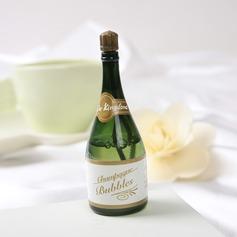 Champagner Kunststoff Blase Flasche (Satz von 24) (131040030)