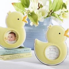 Cute Baby Duck Harz Bilderrahmen (Satz 6) (051050528)