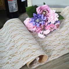 Stile classico/Disegno floreale Elegante Pizzo/Biancheria Decorazioni per Matrimonio (Venduto in un unico pezzo) (131163173)