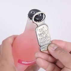 Estilo clásico Aleación Abridor de Botella (Juego de 4) (052189593)
