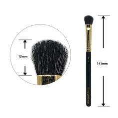 Artificial Fibre/Natural Goat Hair Makeup Supply (046128999)