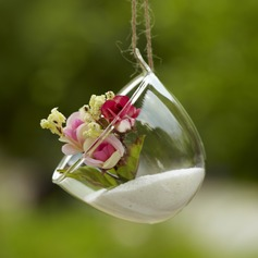 Simple Hanging Glass Vase (128035756)