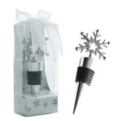 Gelukkig Huwelijk Metaal Flesopeners met Linten (Verkocht in één stuk) (051197276)