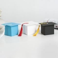 Creativo/Bella Altro carta Scatole di Favore con Nappe (set di 12) (050173181)