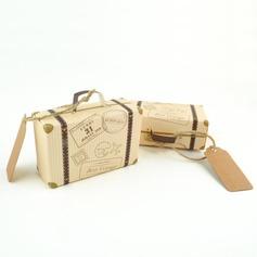 Cubique papier Boîtes cadeaux (Lot de 100) (050169490)