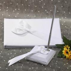 Calla Nastri Guestbook/Set di penne (101036830)