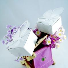 La Farfalla Bella Cubi Carta della carta Scatole di Favore (set di 12) (050146436)