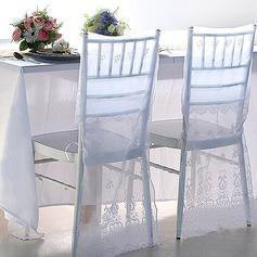 Piuttosto Pizzo copertura Chair (131063396)