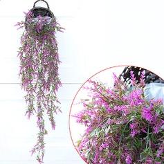 Fiore della Vite/Bella Attraente Plastica Fiori Artificiali (Venduto in un mazzo) (131156861)